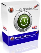 Desk Quote Pro Server Version V7.0.1
